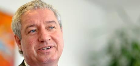 Geen moeite met part-time burgemeesterschap Niederer: 'Maar als ie Roosendaal laat versloffen, trekken we aan de bel'