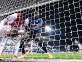 Ajax geeft 0-2 voorsprong uit handen tegen Atalanta
