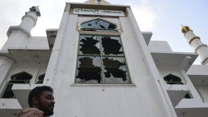 Sri Lanka beëindigt noodtoestand