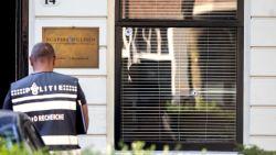 Kantoor van bekende Amsterdamse strafrechtadvocaat beschoten