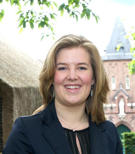 'CDA Tilburg is te veel carrièrepartij': raadslid Dankers stapt over