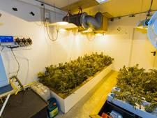 Waalwijk verscherpt drugsbeleid opnieuw