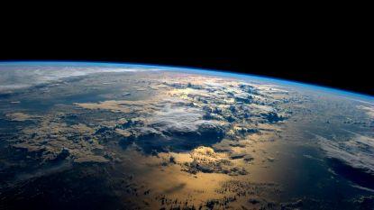 2 miljard jaar geleden stierf tot 99 procent van alle leven op aarde