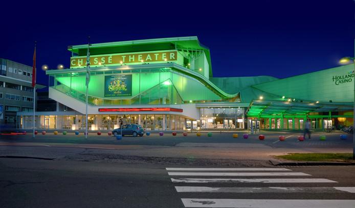 Het Sportgala vond dit jaar plaats in het Chasse theater.