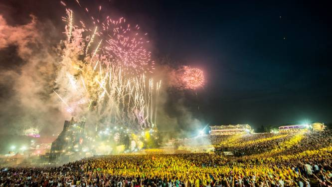 "Oplichter tickets Tomorrowland ""ging heel geraffineerd te werk"""