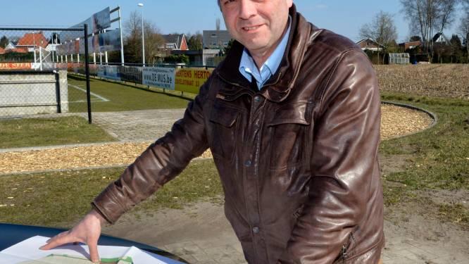 Burgemeester van Retie in quarantaine na positieve coronatest