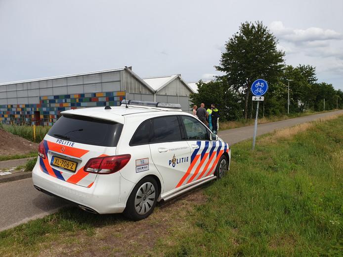 Drie gewonden bij twee ongevallen in Sprang-Capelle.