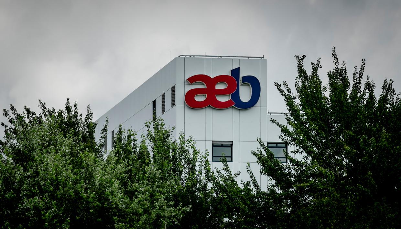 Het Amsterdamse Afval Energie Bedrijf (AEB)