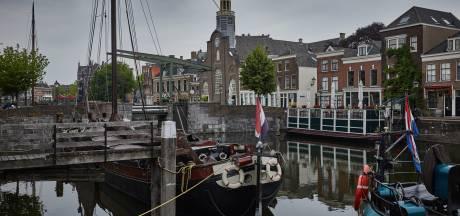 Waarom het maar niet wil bruisen in het o zo pittoreske historisch Delfshaven