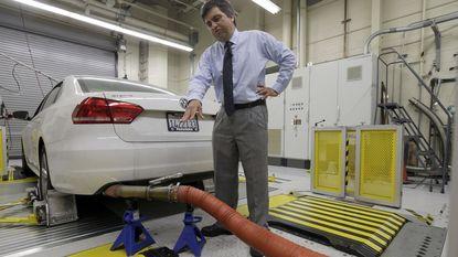Straatsburg pleit voor nieuwe 'Real Driving'-uitstoottests in autosector