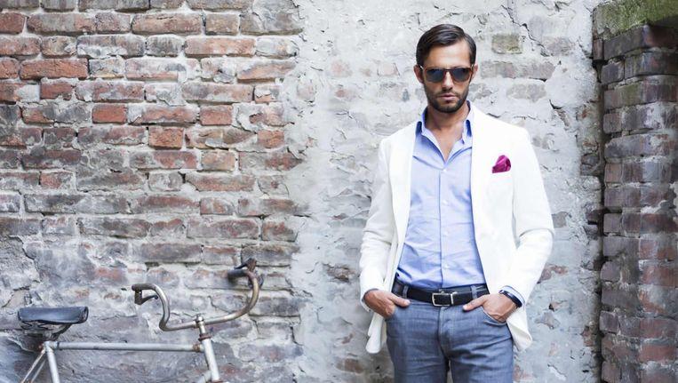 Het Overhemd.Het Overhemd Is Het Ultieme Fashion Item Voor De Man Het Parool