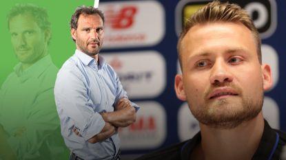 """Onze chef voetbal verwacht warme avond in Kiev: """"Mignolet is de patroonheilige van alles wat blauw-zwart is"""""""