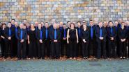 Fanfare Sint-Cecilia viert 100ste jubileum