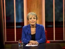 'Haaibaai' Clairy Polak vermaakt zich prima zonder televisie