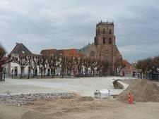 Veiligheidscheck in oude kern Geertruidenberg