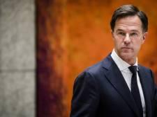 Rutte prijst scheidsrechter om optreden na racisme