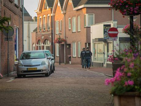 Arrestatie na inval bij horecazaak in Oldenzaal