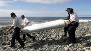 MH370-raadsel: dit is wat onderzoekers leren uit het eerste wrakstuk