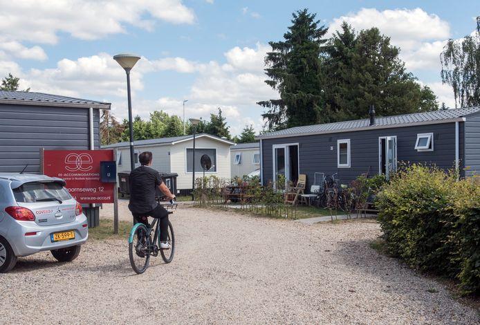 In Putten is nu één Polencamping aan de Kolthoornseweg. Ook andere recreatieparken krijgen toestemming tijdelijk huisvesting voor arbeidsmigranten te gaan aanbieden, op voorwaarde dat ze geen hinder veroorzaken en op termijn definitief stoppen.