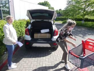"""Sp.a Lokeren wil drive-in afhaalpunt voor verenigingen: """"Om het verlies aan inkomsten uit evenementen te compenseren"""""""