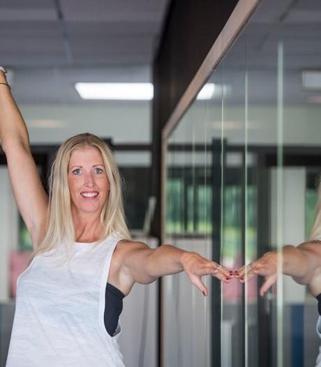 Met eigen dansschool in Wierden wordt droom Janien Schipdam waar