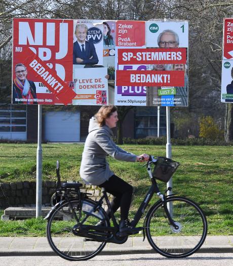 'Slechte opkomst van burgers moet de gemeenten Boxmeer, Cuijk en Sint Anthonis zorgen baren'