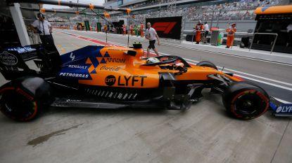 Dromen van nieuwe glorietijden: McLaren rijdt vanaf 2021 weer met Mercedes-motoren