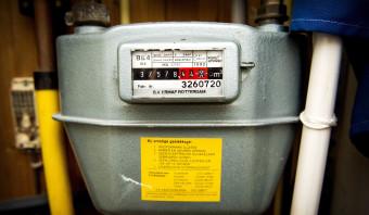 De gasketel blijft ouderwets snorren in de meeste nieuwe huizen