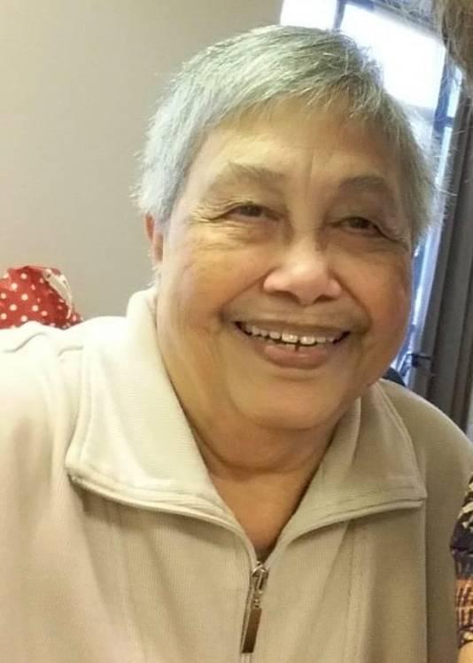 Mevrouw B. (Bea) Westplat-Boelen (81), wonende te Tilburg
