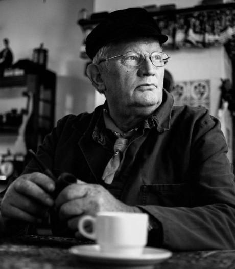 Herman ten Dolle (1941-2020):  'museumdirecteur' met slechts twee dagen landbouwschool