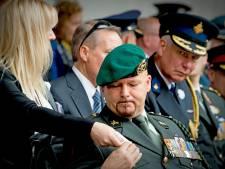 Marco Kroon hoopte voorbeeld voor jongere militairen te zijn, maar dat liep anders