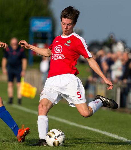 Hans de Jong komend seizoen trainer van BZC'14: 'Iedereen moet zijn plekje verdienen'