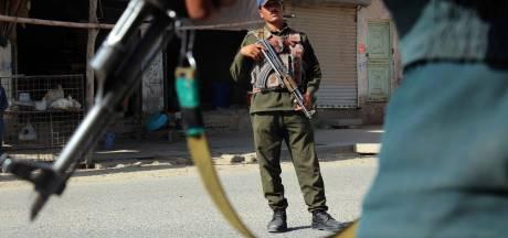 Taliban kidnappen ruim honderd vakantiegangers in bussen Kunduz