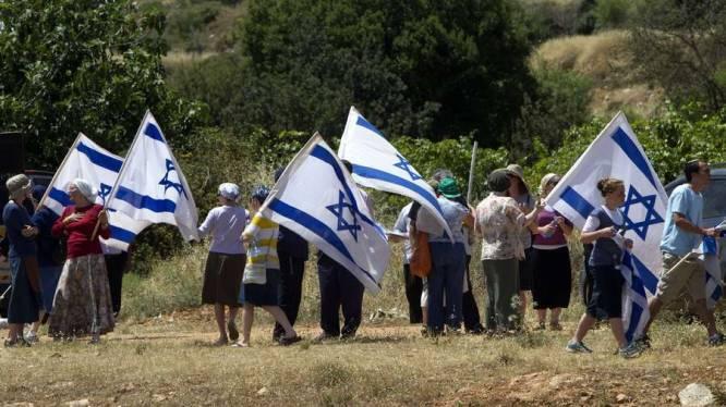McDonald's boycot gekoloniseerde Palestijnse gebieden