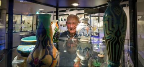 Exclusief Steenwijker aardewerk is een grote hit; expositie in Stadsmuseum verlengd