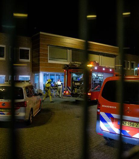 Tbs'er sticht brand in zijn cel in Pompekliniek, medewerkers grijpen snel in