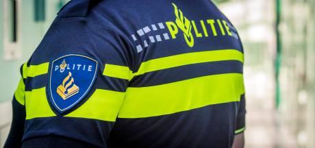 22 wapens gevonden bij preventief fouilleren in Vlaardingen