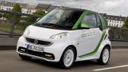 Accu van je elektrische Smart versleten? Da's dan 17.000 euro