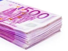 Les derniers billets de 500 euros disponibles vendredi
