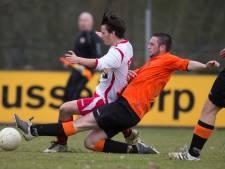 Kilder wint de topper bij Ajax Breedenbroek