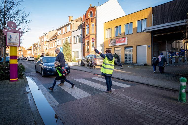 De Kleine Nieuwedijkstraat wordt een schoolstraat.