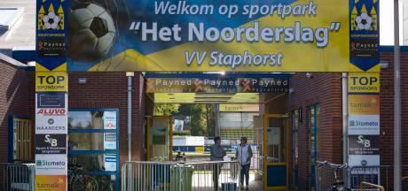 VV Staphorst volgende week om tafel met beoogd trainer én verdachte omkoping Leo B.