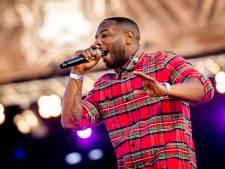 Rapper Winne trapt clubtour af in Rotterdam