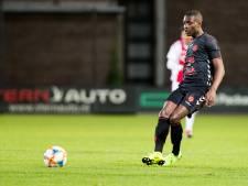 Jong FC Utrecht beëindigt verliesreeks met remise bij Jong Ajax