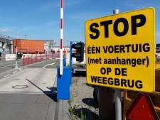 Nieuwe milieustraat Roosendaal en Halderberge neemt weer een hobbel
