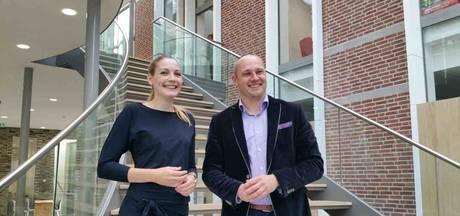 Jannet de Jong: 'Het Wageningse ecosysteem is internationaal ijzersterk'