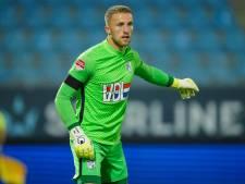 Veel nieuwelingen en een keepersprobleem bij FC Eindhoven: 'Het moet nog op zijn plek vallen'