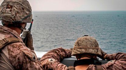 Britten zetten oorlogsbodem in om schepen te beschermen in straat van Hormuz