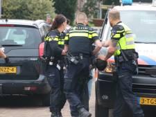 Twee mannen aangehouden na ruzie in Harderwijk