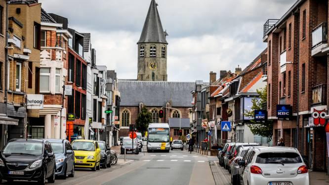 Zo ziet de toekomst van het centrum van Oostkamp eruit: studiebureaus doen hun voorstellen